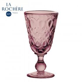 Barvni kozarec za vino Lyonnais Amethyste