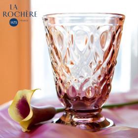 Barvni kozarec za vodo in sok Lyonnais Amethyste