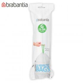 PerfectFit vrečke za odpadke »G« 40 kos